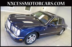 2000 Bentley ARNAGE JUST 45K MILES CLEAN CARFAX. Houston TX