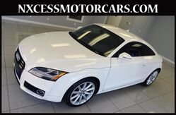 2012 Audi TT 2.0T Premium Plus PWR/HEATED SEATS NAVIGATION. Houston TX