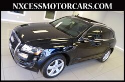 2010 Audi Q5 Premium Plus PANO NAVIGATION OLUFSEN AUDIO. Houston TX