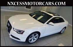 2013 Audi A5 Premium Plus JUST 25K MILES. Houston TX