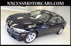 2013 BMW 3 Series 328i PREMIUM PKG NAVIGATION 1-OWNER!!! Houston TX