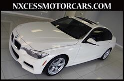 2014 BMW 3 Series 328i M-SPOT/PREMIUM/TECH PKG 1-OWNER!!! Houston TX