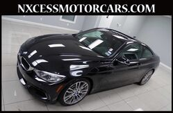 2015 BMW 4 Series 428i M-SPORT/PREMIUM PKG HUD 1-OWNER. Houston TX