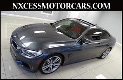 2014 BMW 4 Series 435i M-SPORT PKG NAVIGATION 1-OWNER. Houston TX