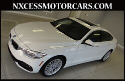 2016 BMW 4 Series 428i Grand Coupe Luxury NAVI 700 MILES WARRANTY. Houston TX