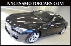 2013 BMW 6 Series 650i M-SPORTGRAN COUPE LOADED!!! Houston TX