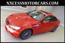 BMW 3 Series M3 SPORT COUPE NAVIGATION LOW MILES. 2008