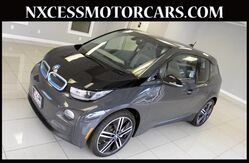 2015 BMW i3 20in WHEELS MSRP $48K JUST 1.2K MILES!!! Houston TX