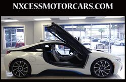 2015 BMW i8 PURE IMPULSE WORLD INTERIOR MSRP $150K 1-OWNER!!! Houston TX