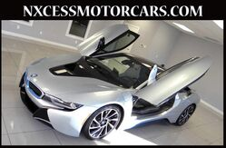 2015 BMW i8 PURE IMPULSE WORLD INTERIOR MSRP $150K. Houston TX
