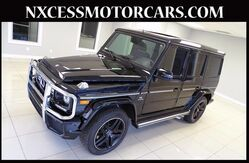 2016 Mercedes-Benz G-Class AMG G 63 DESIGNO EXCLUSIVE LEATHER MSRP $146K. Houston TX
