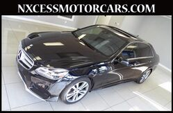 2014 Mercedes-Benz E-Class E350 SPORT SEDAN PREMIUM PKG 1-OWNER. Houston TX