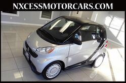 2013 Smart fortwo Pure AUTOMATIC 1-OWNER. Houston TX