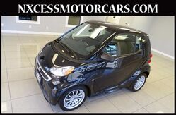 2014 smart fortwo Passion AUTOMATIC PANO-ROOF WARRANTY. Houston TX