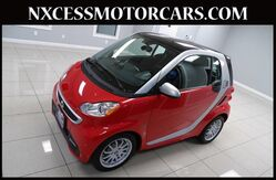 2013 Smart fortwo electric drive AUTOMATIC GLASS ROOF 1-OWNER. Houston TX