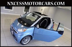 2015 Smart fortwo Passion CONVERTIBLE JUST 5K MILES. Houston TX