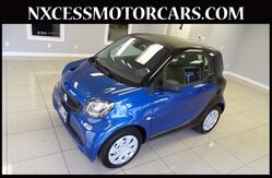2016 smart fortwo PURE AUTOMATIC JUST 9K MILES 1-OWNER. Houston TX
