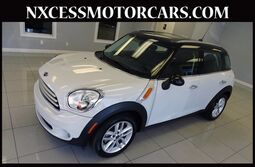 MINI Cooper Countryman 1-OWNER 2013