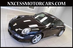 2005 Porsche 911 Carrera 911 COUPE XENON CLEAN CARFAX. Houston TX