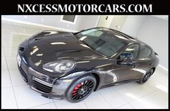 2014 Porsche Panamera GTS PREMIUM PKG BOSE LED LIGHTS MSRP $128K. Houston TX