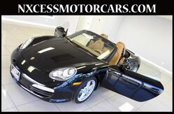 2009 Porsche Boxster S XENON NAVIGATION 1-OWNER. Houston TX