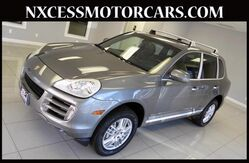 2008 Porsche Cayenne S XENON NAVIGATION BOSE AUDIO. Houston TX