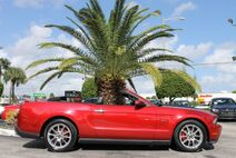 2010 Ford Mustang GT 5 Speed Manual West Palm Beach FL