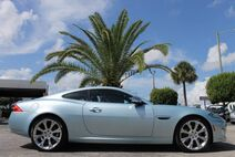 2013 Jaguar XK Special Edition West Palm Beach FL