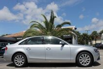 2013 Audi A4 2.0T Premium West Palm Beach FL
