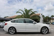 2013 BMW 5 Series Gran Turismo 535i M Sport West Palm Beach FL