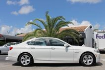 2012 BMW 5 Series 528i West Palm Beach FL