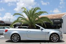 2013 BMW M3 Convertible 6 Speed West Palm Beach FL