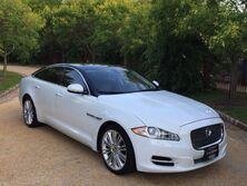 Jaguar XJ Supercharged 2012
