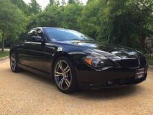 BMW 6 Series 650Ci 2006