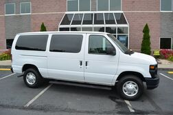 Ford E250 Cargo Van Commercial 2009