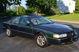 Cadillac Seville Touring STS 1996