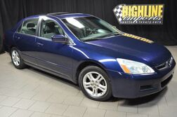 Honda Accord Sdn LX SE 2006