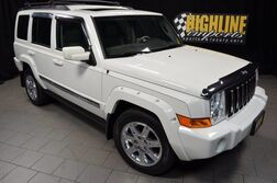 Jeep Commander Limited Hemi 4x4 2010