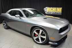 Dodge Challenger SRT8 392 6-Speed 2012