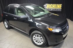 Ford Edge SE SUV 2013
