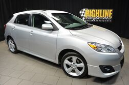 Toyota Matrix S AWD 2009