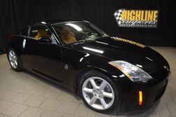 Nissan 350Z Touring Coupe 6-Speed 2003