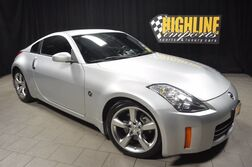 Nissan 350Z Coupe Touring 2007