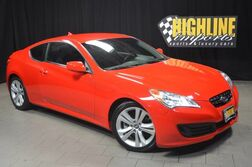 Hyundai Genesis Coupe 2.0 Turbo 2010