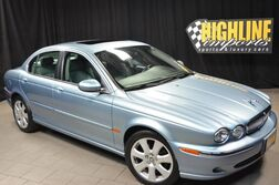 Jaguar X-TYPE AWD 2006
