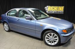 BMW 3 Series 330xi AWD 6-Speed 2005