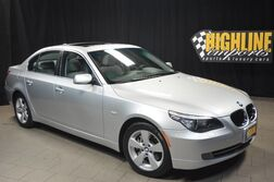 BMW 5 Series 528xi AWD 2008