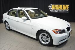 BMW 3 Series 328xi AWD 2008