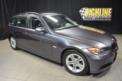 BMW 3 Series 328xi AWD Wagon 2008