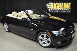 BMW 3 Series 328i Convertible 2007